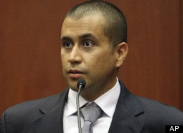 George Zimmerman Donations