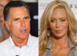 Mitt Romney Gets The Jenna Jameson Bump (CAPTION CONTEST)