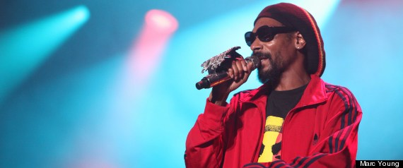 SNOOP DOGG OSHEAGA