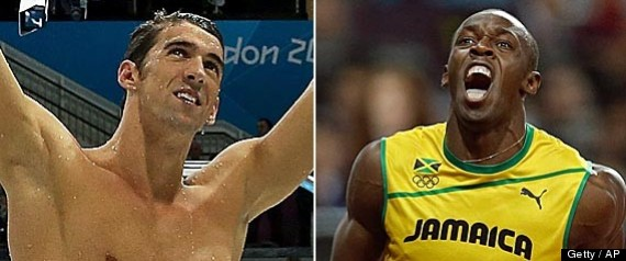 BOLT VS PHELPS