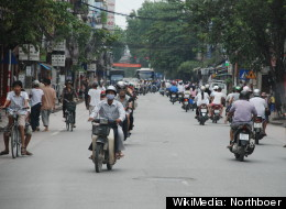 Vietnam Tourist Death