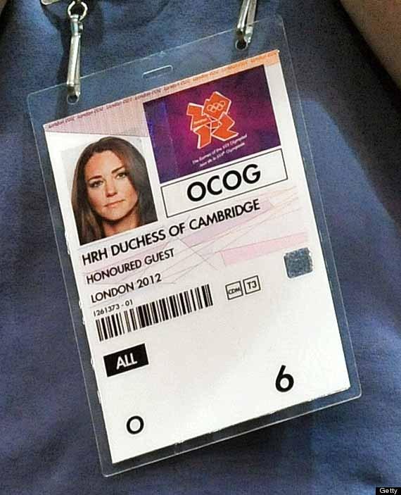 olympic pass