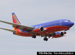 Southwest Ticket Glitch
