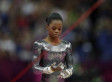 Gabby Douglas Finishes Last In Women's Uneven Bars Final As Aliya Mustafina Wins Gold (PHOTOS)