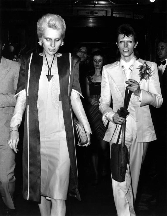 angie bowie photo