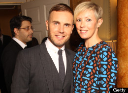 Gary Barlow And Wife Devastated By Baby Loss