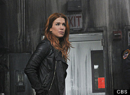 Unforgettable Poppy Montgomery