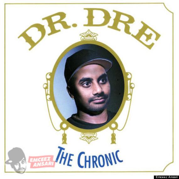 thechronic