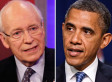 Dick Cheney: Obama's Been A 'Terrible President'