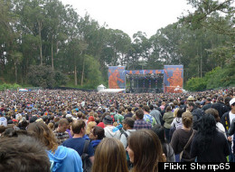 Outside Lands Sold Out