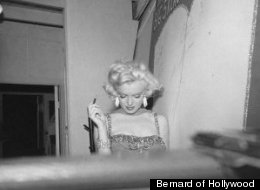 Marilyn Monroe Intimate Exposures