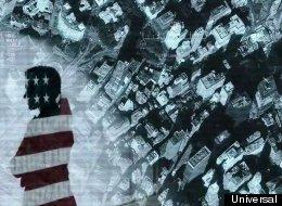 FIRST LOOK: Bigelow's Bin Laden Thriller Debuts Online