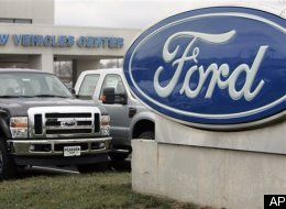 Ford Covers Unemployed
