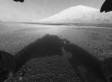 Curiosity Rover PHOTO Shows Mysterious Mountain Inside Giant Gale Crater