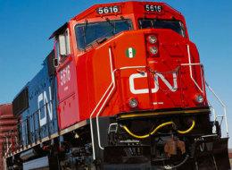 CN Rail Faces Strike Vote