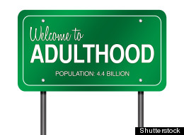 Millennials Tough Transition To Adulthood