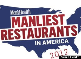 Manliest Restaurants