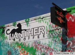 Panther Coffee Miami