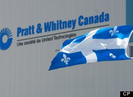Pratt And Whitney Canada Military Software