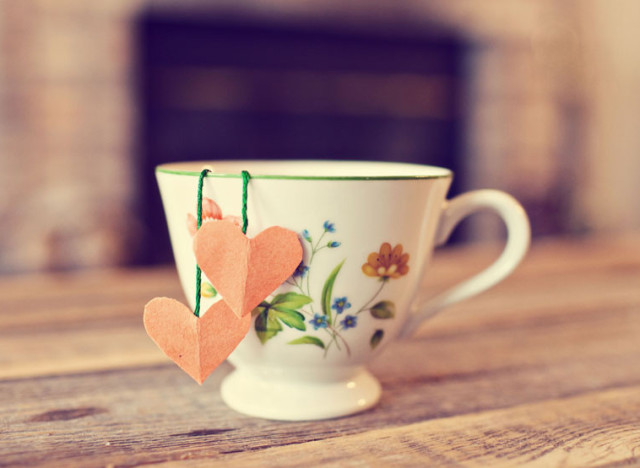 craft of the day tea bags