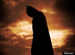 Un homme armé arrêté lors d'une projection de Batman