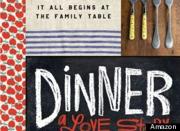 Interview with Jenny Rosenstrach about <em>Dinner: A Love Story</em>