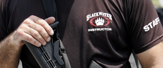 BLACKWATER CANADA TRAINING