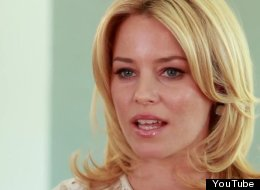 WATCH: Elizabeth Banks Defends Obama, Blasts Romney