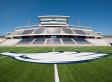 Allen Eagle Stadium, New $60 Million High School Football Venue, Debuts In Dallas Suburb (PHOTOS)
