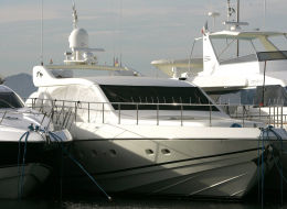 Madoff Boat