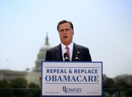 Mitt Romney Health Care