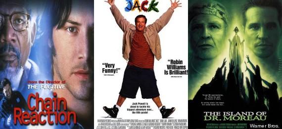 worst august movies