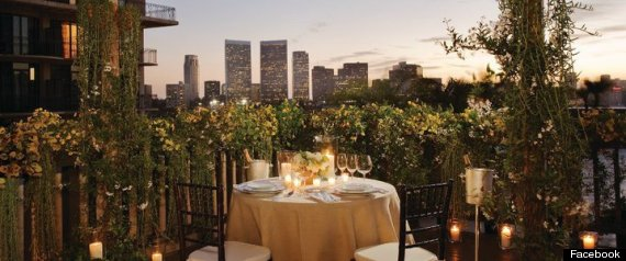 LA HOTELS FOR CHEATERS