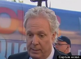 Jean Charest Filature