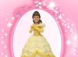 Disney Princess Figurines: D-Tech Will Turn Little Kids Into Princesses
