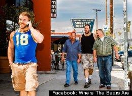 NSFW: New Web Series Skewers Gay Silverlake Scene