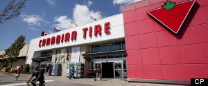 Canadian Tire Earnings