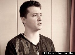 "Paranormal State"" star Ryan Buell has announced that he is battling"
