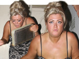 TOWIE's Gemma Collins Takes Her Mind Off...