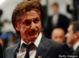 Crazy For The Storm Sean Penn