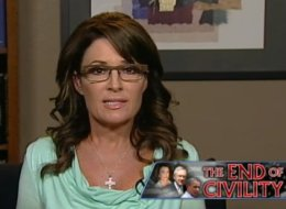 Sarah Palin Media Prostituting