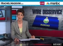 WATCH: Maddow Excoriates The Associated Press