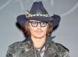 Johnny Depp Single After Split From Rum Diary Star Amber Heard