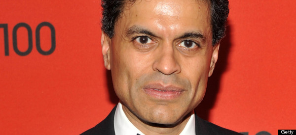 Not So Fast, Fareed!