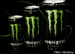 Monster Energy Investigation