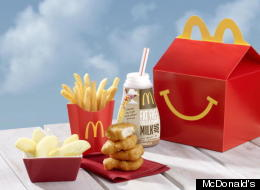 Mcdonalds Burger King Apple Slices Recall Listeria