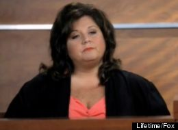 Abby Lee Miller Drop Dead Diva