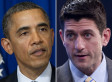 Paul Ryan: Obama Has A 'Record Of Failure'