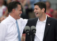 Romney, Ryan Appear Together As Running Mates