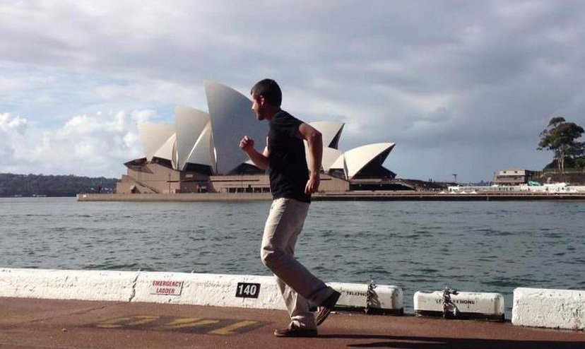 reddit travel guy sydney opera house